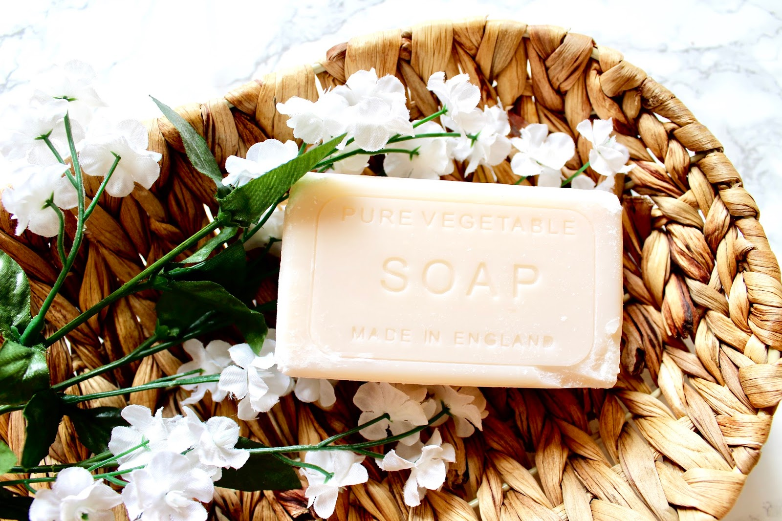 The English Soap Company Rich Shea Butter Soap