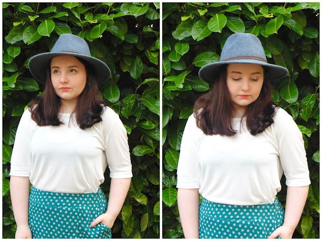Spring OOTD Ft. White Stuff - ofbeautyandnothingness.co.uk