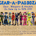 Gear-A-Palooza, Week Three Winner, Discussion of the Day, and Save on Crowns