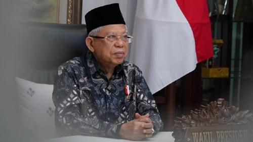 """Kami pun Tak Keberatan Pak Ma'ruf Mau Mundur dari Kursi Wapres dan Bergabung dengan FPI"""