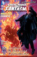 Os Novos 52! Trindade do Pecado: O Vingador Fantasma #3