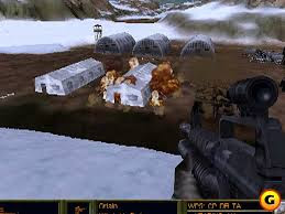 Download Delta Force 2 Game For PC