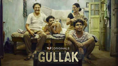 Gullak Season 2 Web series Download & Watch All Episodes