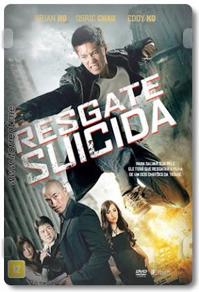 Resgate Suicida