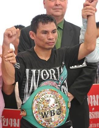 Powcast Media Network Group: Thai Champion Wanheng Menayothin