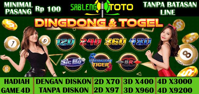 SablengToto