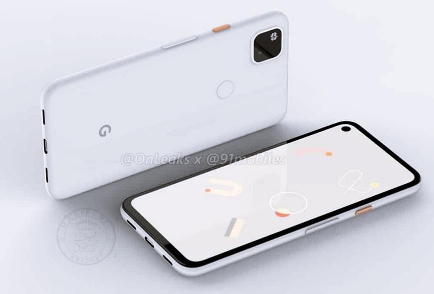 سعر ومواصفات Google Pixel 4A في الجزائر