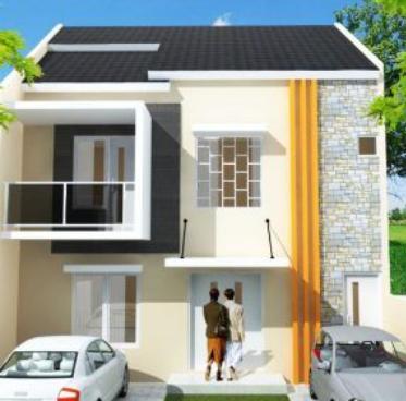 Gambar Rumah Minimalis Terbaru Ukuran 6x9 (Lintas Gambar - www.lintasgambar.com)