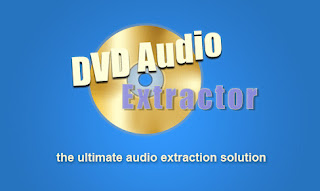 DVD Audio Extractor 7.3.0 Portable FREE Download