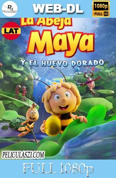 La abeja Maya y el huevo dorado (2021) Full HD WEB-DL 1080p Dual-Latino VIP
