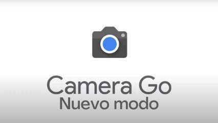 Google Camera Go y su modo para mejorar las fotos nocturnas