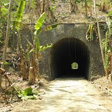 Terowongan Wilhelmina, Destinasi Wisata Sejarah di Pangandaran