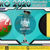 PREDIKSI BOLA WALES VS DENMARK SABTU, 27 JUNI 2021 #wanitaxigo