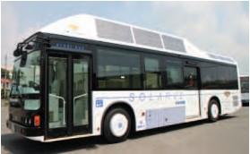 Bus Surya