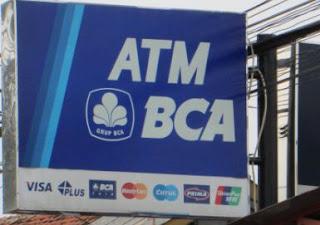 Lokasi ATM Bank BCA Kota BEKASI