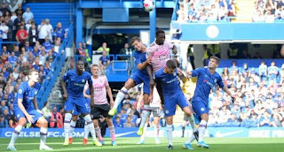Chelsea vs Leicester City 1-1 Highlights