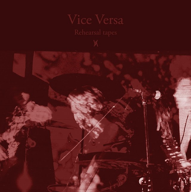 [Quick Fixes] Vice Versa - Rehearsal Tapes