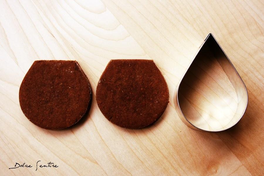 Flores de Pascua: Cómo hacer galletas 3D. Nivel II {Foto Tutorial}