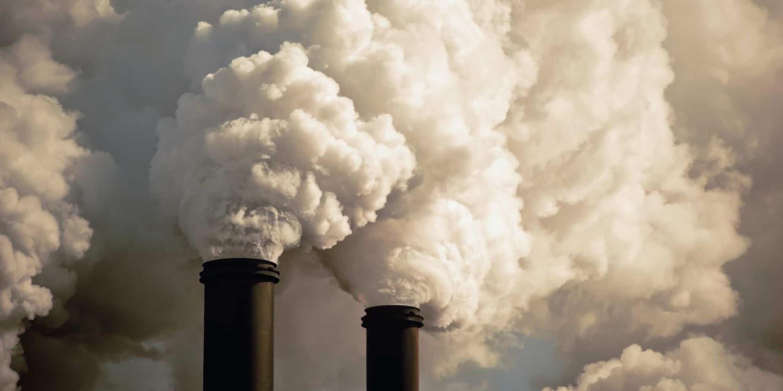 مصادر التلوث الحراري وتأثيره على الكائنات الحية