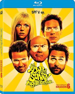 It's Always Sunny in Philadelphia – Temporada 6 [2xBD25] *Subtitulada
