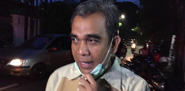 RUU HIP, Wakil Ketua MPR: Kita Renungkan Dulu Perlu Atau Tidak