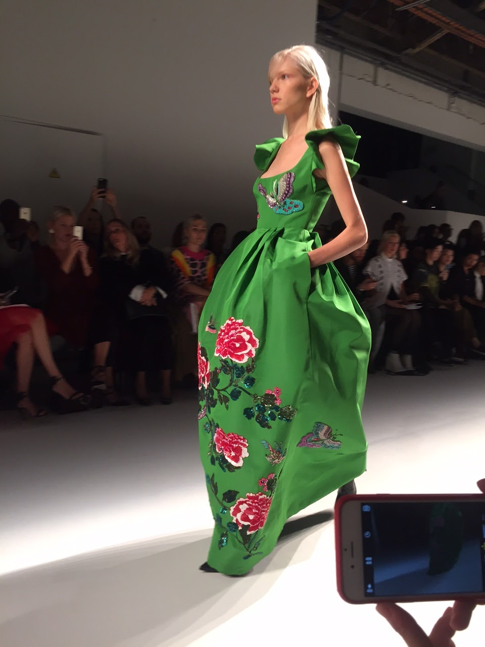 5491c7365c1b Paris Fashion Week Diary- Part 2
