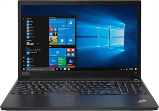 Lenovo thinkpad e15 for Linux