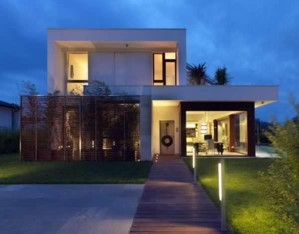 Italian Home Designs