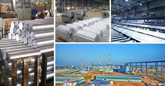 Aluminium Company List