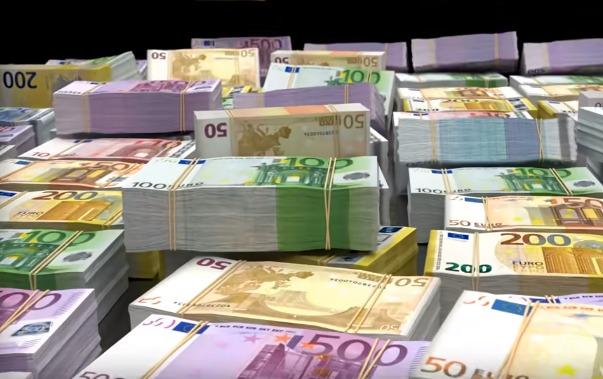 Το ευρώ μας φέρνει πιο κοντά