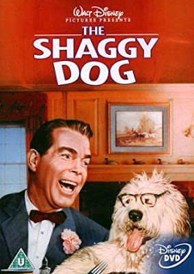 The Shaggy Dog [1959] [DVD R1] [Subtitulado]