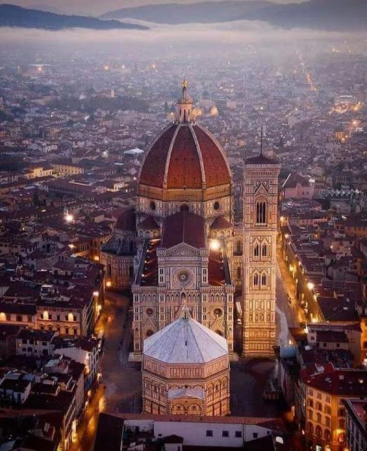 Florencia Italia - inCruises España