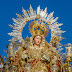 Virgen de la Alegría 2.019