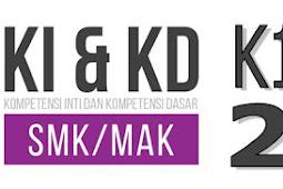 Penjelasan KI dan KD pada Kurikulum 2013 Revisi