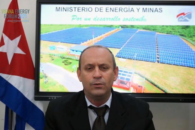 Unión Eléctrica de Cuba comenzará exportación de electricidad a Haití