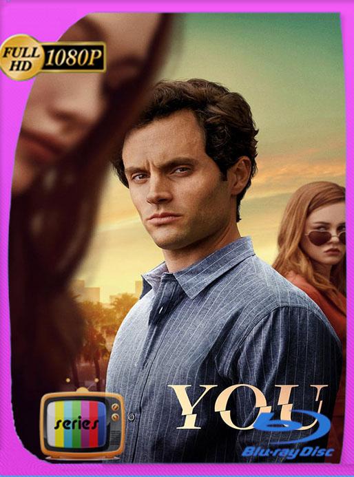 You (Uncensored) Sin Censura  (2018) Temporada 1 1080p WEB-DL Latino [GoogleDrive] [tomyly]