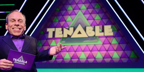 tenable tv show