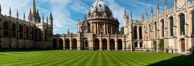 Information & 60 Facts About Oxford University in Hindi