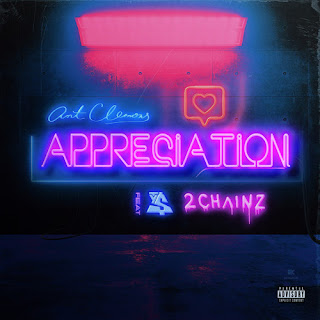 Ant Clemons Feat. 2 Chainz & Ty Dolla $ign - Appreciation