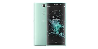 Cara Screenshot Sony Xperia XA2 Plus