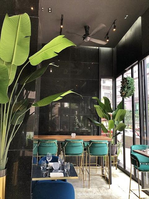 Skillet at 163 2019 restaurant
