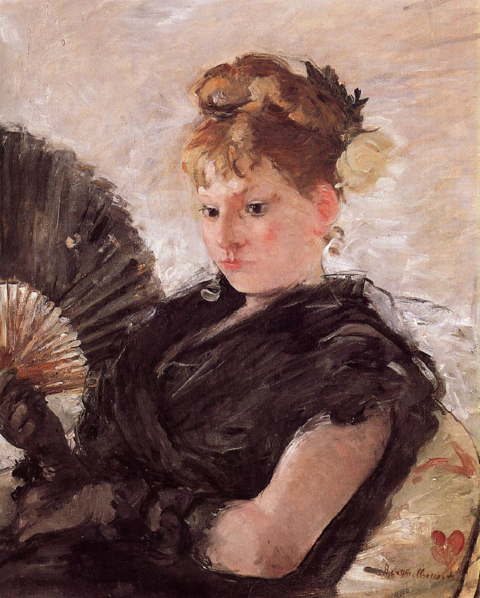 berthe morisot Berthe marie pauline morisot (french: [mɔʁizo] january 14, 1841 – march 2, 1895) was a painter and a member of the circle of painters in paris who became known as the impressionists she was described by gustave geffroy in 1894 as one of les trois grandes dames of impressionism alongside.