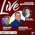 """Beto de Lulão participa de """"LIVE"""" com Fernando Haddad e Carlos Veras nesta quarta-feira (22/07), com transmissão """"AO VIVO"""" pelo Blog Se Liga!"""