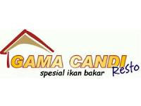 Lowongan Kerja Waiter, Kasir, Bar Beverage di Semarang - Gama Candi Resto