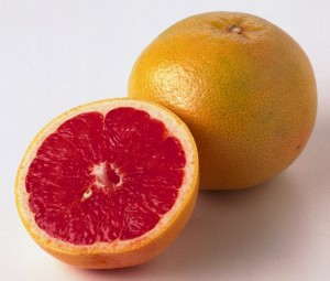 Grapefruit Varieties Pictures
