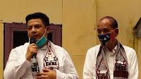 VANTAS: Kami Datang Bawa Misi Perubahan Samosir Dengan Kasih