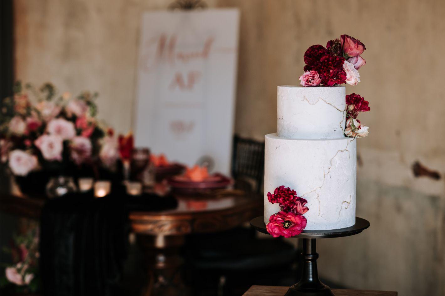 sandie bertrand photography wedding cakes