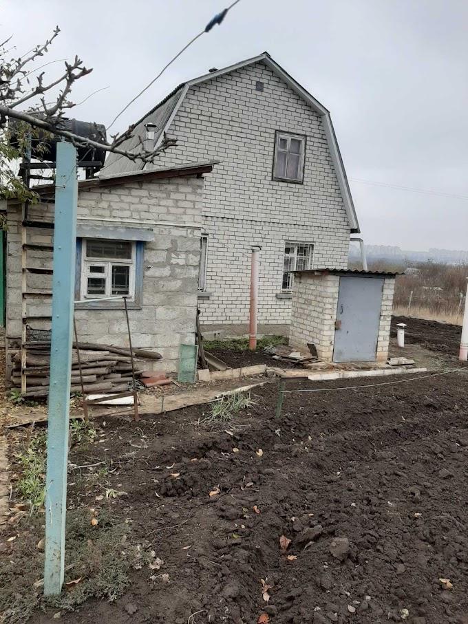 Продам дачу срочно в Лозовеньках Дергачевском районе
