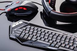 Ini Dia 5 Mouse Gaming Fps Terbaik yang Mesti Anda Ketahui Sebelum Membeli !
