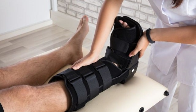 diagnosis ankle treatments achilles tendon injury tendonosis rupture surgery